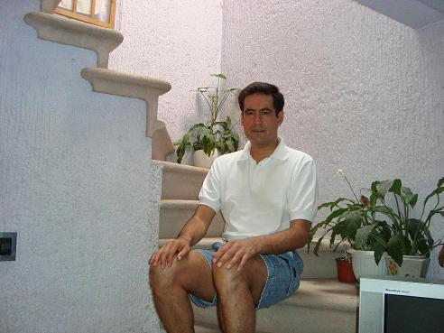 Ferdinandmx, Hombre de Mexico Distrito Federal buscando pareja