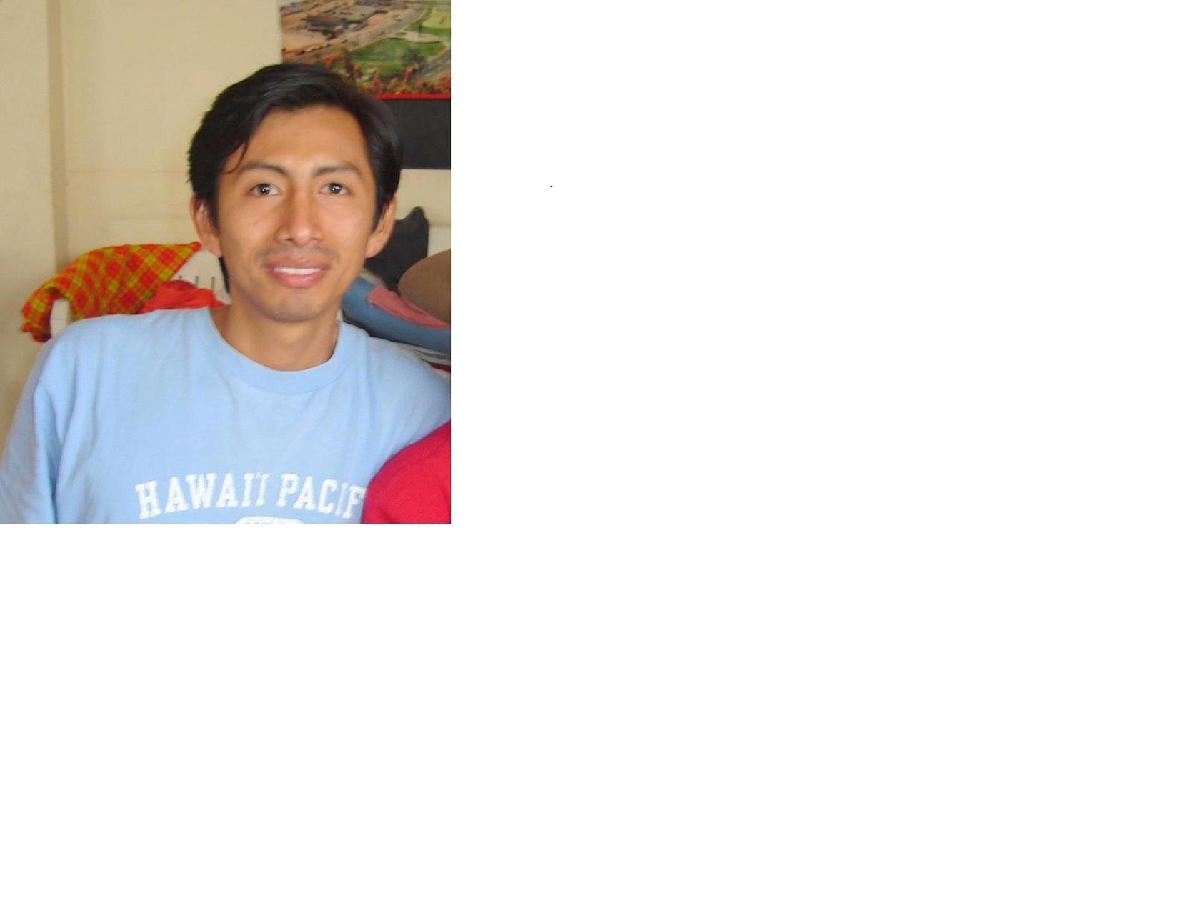 Fernandoleon, Hombre de Lima buscando pareja