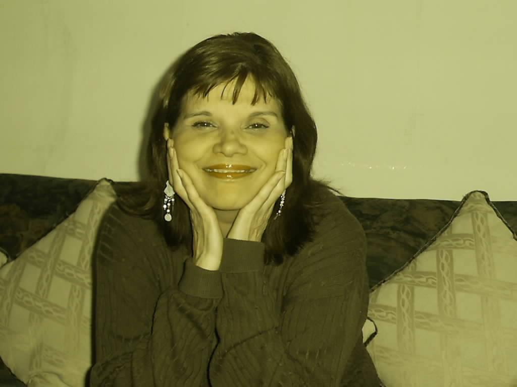 Florcita, Mujer de Villa Alemana buscando pareja