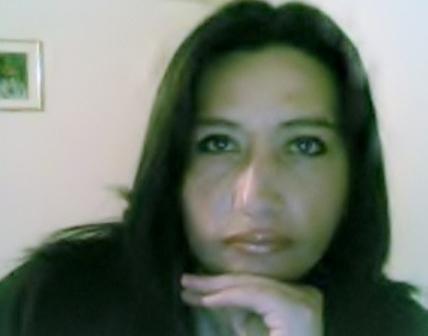 Florecilla35, Mujer de Bogota buscando pareja
