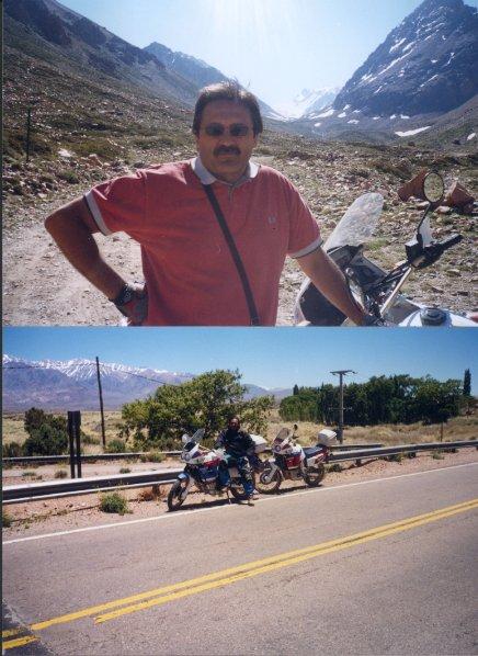 Fran011, Hombre de Mendoza buscando amigos