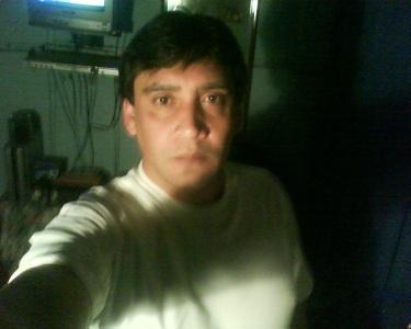 Frm65, Hombre de Buenos Aires buscando pareja