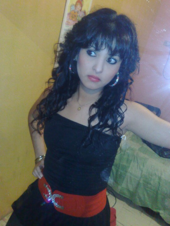 Gabicitha, Chica de Sinaloa buscando pareja