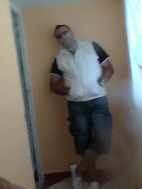 Galan32, Hombre de Almería buscando amigos