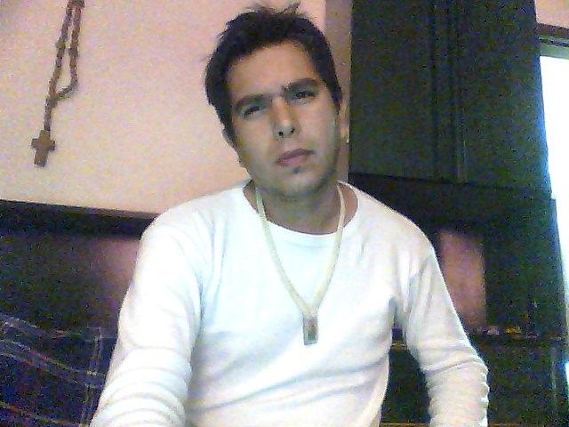 Ganzo4, Hombre de Ciudad de México buscando pareja