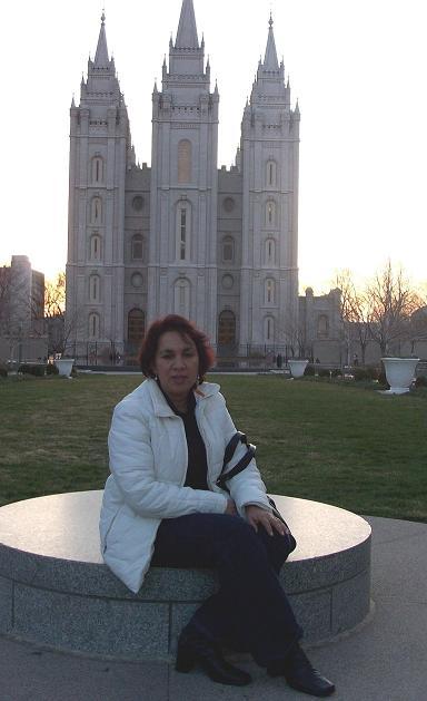 Garotinha, Mujer de Moyobamba buscando pareja