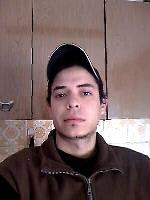 Gaston_25_25, Chico de Catamarca buscando conocer gente