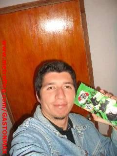 Gastonmax29, Chico de Mercedes buscando pareja