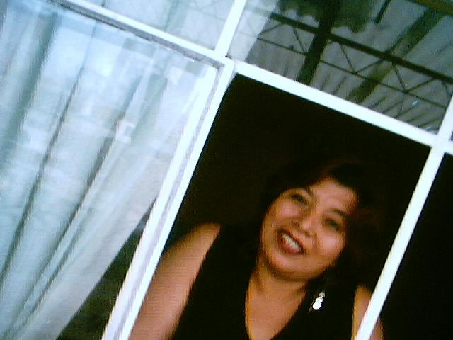 Gatadulce, Mujer de Lima buscando pareja