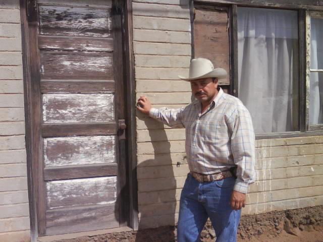 Gatobronco, Hombre de Baja California buscando pareja