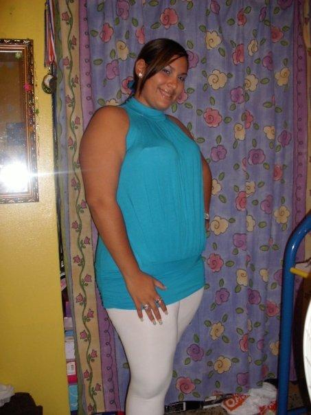 Geish, Chica de Puerto Rico buscando pareja