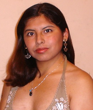 Gemisbel, Mujer de Quito buscando pareja
