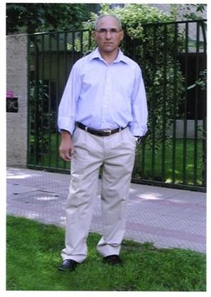 Georgekato, Hombre de Puente Alto buscando pareja