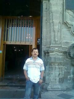 German21, Hombre de Mexico buscando pareja