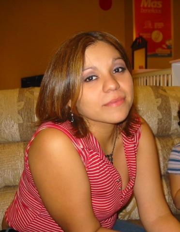 Giulli, Chica de Agua Caliente buscando pareja