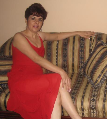 Gladyss45, Mujer de Atlantico buscando una relación seria