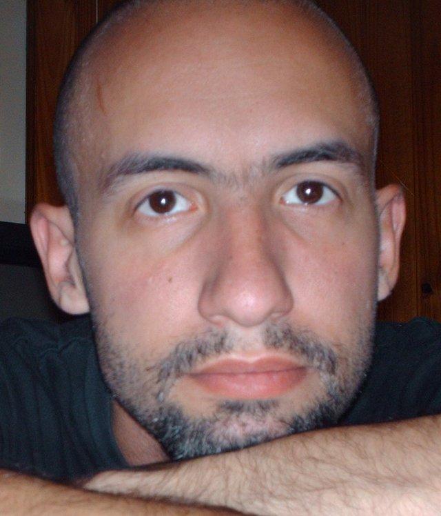 Gnzlog, Hombre de Rosario buscando pareja