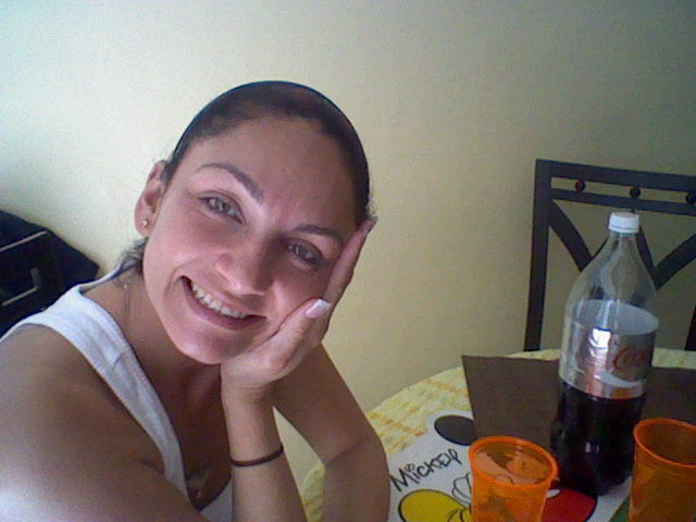 Golondrina1, Mujer de  buscando amigos