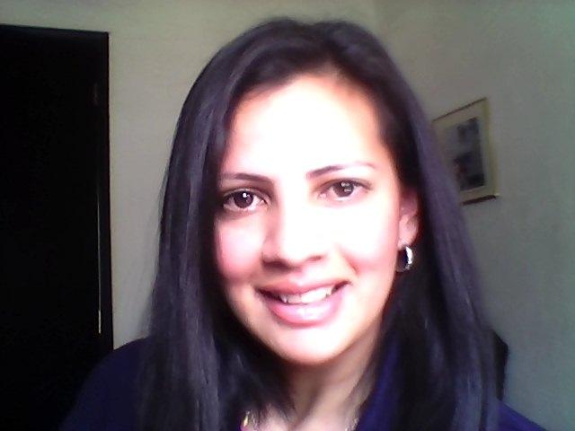 Goodwoman, Mujer de Distrito Especial buscando amigos