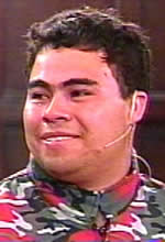 Gorcalentito, Hombre de Fray Luis Beltran buscando conocer gente
