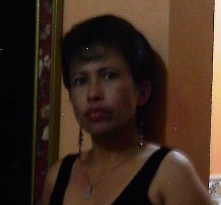Gracia5maria, Mujer de Tegucigalpa buscando pareja