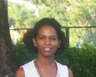 Gregoriana, Mujer de Ciudad De La Habana buscando pareja