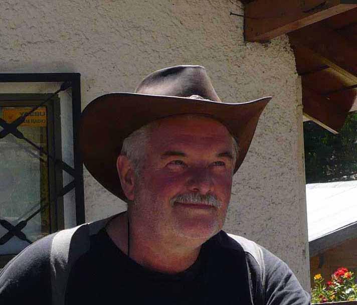 Gusti22, Hombre de Bariloche buscando amigos