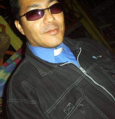 H41_arica, Hombre de Arica buscando conocer gente