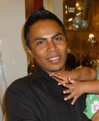 Hackpierre, Chico de Tegucigalpa buscando pareja