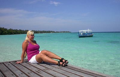 Hechizera, Mujer de Miami buscando pareja