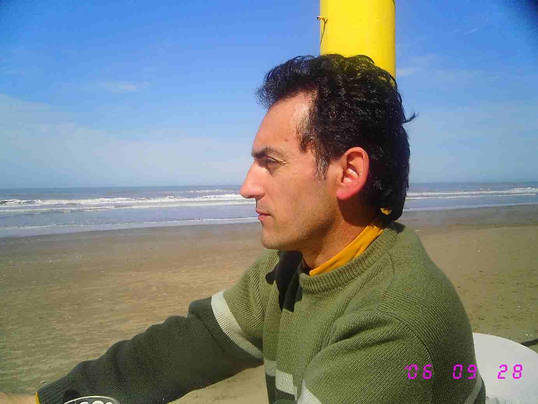 Hector2006, Hombre de Mar de Plata buscando pareja