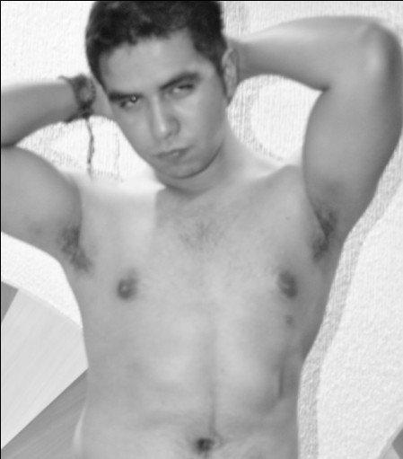 Hectord, Chico de Azcapotzalco buscando conocer gente