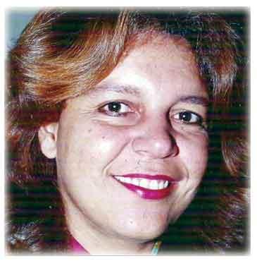 Helenbrasil, Mujer de Manaos buscando conocer gente
