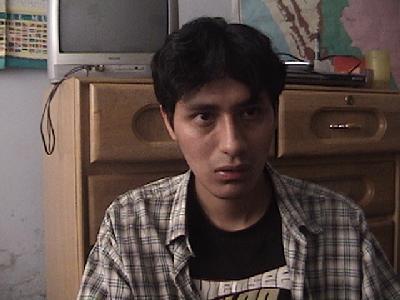 Hesiano, Chico de Arequipa buscando amigos