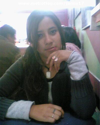 Heydy19, Chica de Arequipa buscando conocer gente