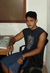 Imac90, Chico de Manzanillo buscando pareja