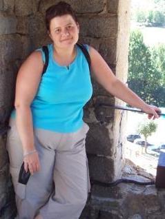 Impaciente36, Mujer de Girona buscando pareja