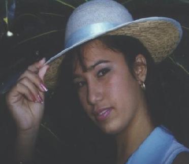 Inalvis, Chica de Arroyo Naranjo buscando conocer gente