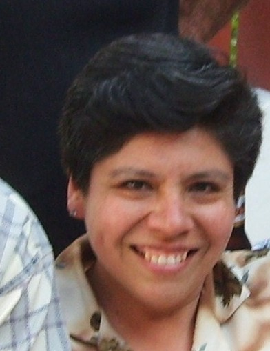 Indirafe, Mujer de Lima buscando pareja