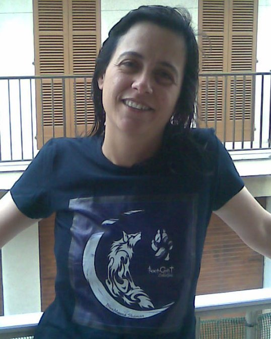 Inesc, Mujer de Palma de Mallorca buscando pareja