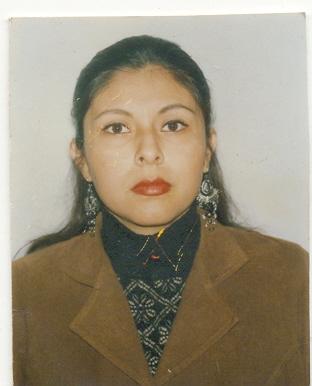 Inita, Chica de Trujillo buscando amigos