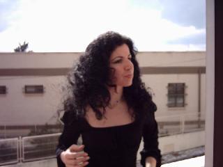 Intoyoureyes, Mujer de Aranjuez buscando conocer gente