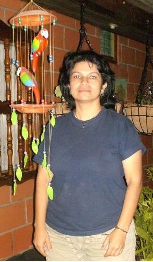 Irisbowling, Mujer de Medellín buscando pareja