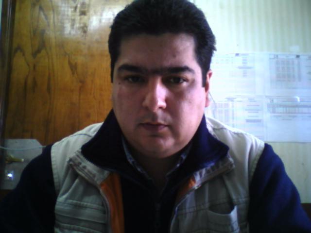 Ivecomam, Hombre de Oran buscando amigos