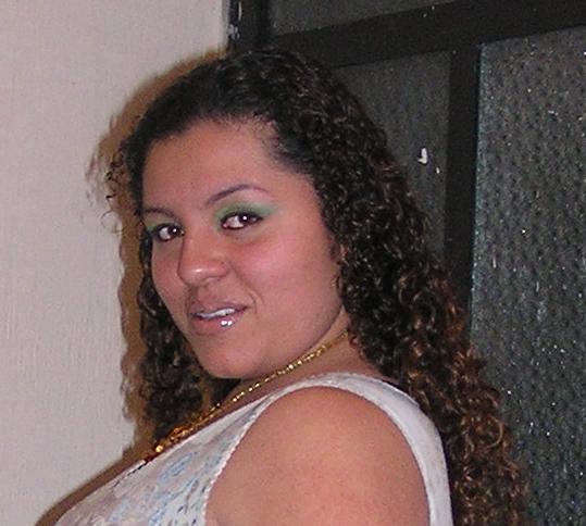 Iveth, Chica de Guanajuato buscando amigos