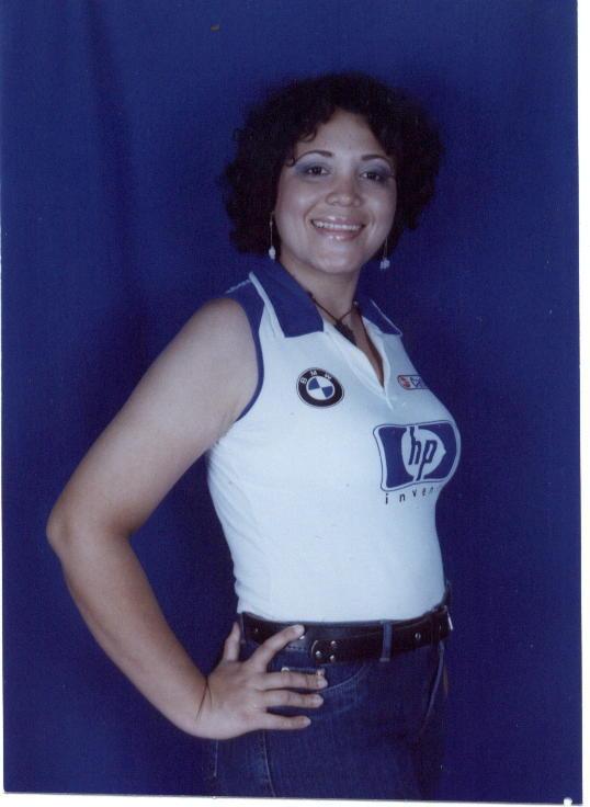 Jardinrosa, Chica de Zulia buscando pareja