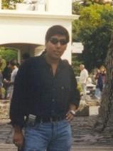 Java07, Hombre de Campana buscando pareja