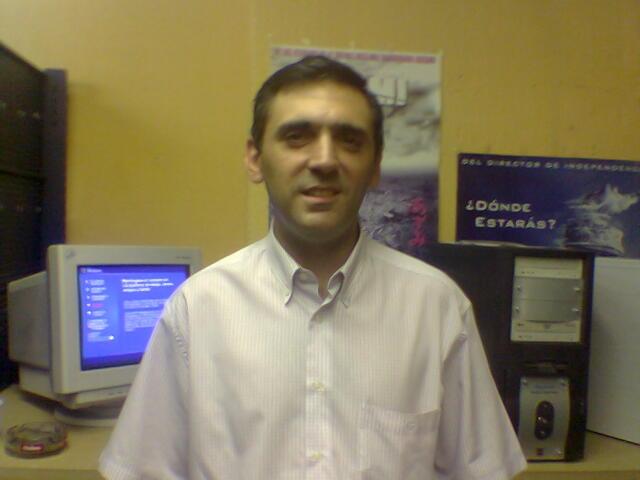 Jbp8366, Hombre de Madrid buscando conocer gente