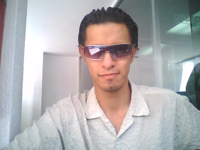 Jegode, Chico de Guadalajara buscando amigos