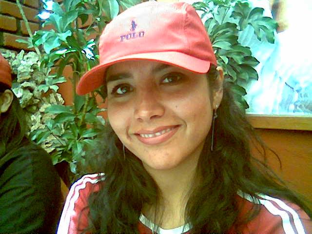 Jekyta, Chica de Arequipa buscando pareja
